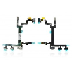 FLEX cable on/off + side keys - iPhone 5C
