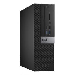 DELL PC 5040 SFF, i5-6500, 8GB, 500GB HDD, DVD-RW, Win 10 Pro, FR