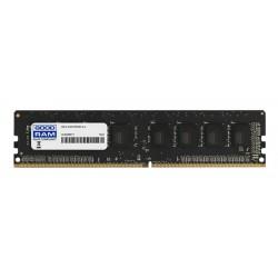 GOODRAM u-dimm μνήμη τύπου (256 X 8) DDR3, 8GB , 1600 MHZ, 12800