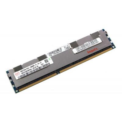 ΗΥΝΙΧ used Server RAM DDR3 8GB, 1333MHz, PC3 10600, ECC
