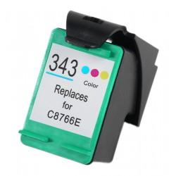 Συμβατό INKjet για HP C8766EE, 7ml, color