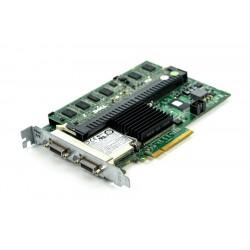 DELL used Raid controller PCI-E PERC 6/E 512MB SAS 6G