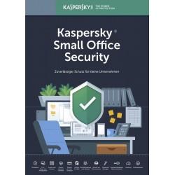 KASPERSKY Small Office Security 2019, 10 συσκευές & 1 server, 1 έτος, EU
