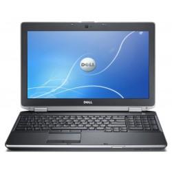 """DELL Laptop E6540, i7-4800MQ, 8/500GB HDD, 15.6"""", Cam, DVD-RW, REF FQ"""