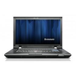 "LENOVO Laptop L520, i5-2410M, 4/250GB HDD, 15.6"", DVD, REF FQC"