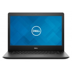 "DELL Laptop 3490, i5-8250U, 8GB, 256GB M.2, 14"", Cam, REF SQ"