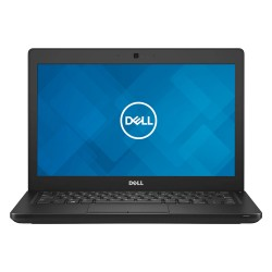 "DELL Laptop 5280, i3-7100U, 8/128GB M.2, 12.5"", Cam, REF FQC"
