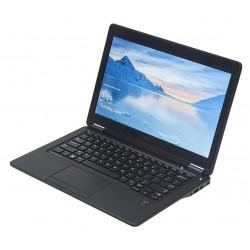 """DELL Laptop E7250, i7-5600U, 8GB, 256GB mSATA, 12.5"""", CAM, REF FQC"""