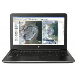 """HP Laptop ZBook Studio G3, i7-6700MQ, 16/512GB M.2, 15.6"""", Cam, REF SQ"""
