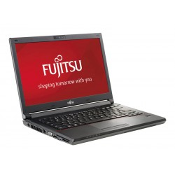 "FUJITSU Laptop E546, i3-6100U, 4/500GB, 14"", CAM, DVD-RW, REF SQ"