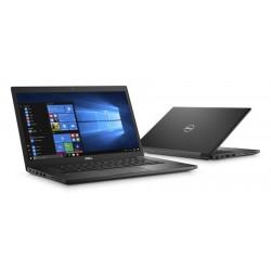 "DELL Laptop 7480, i7-7600U, 8/256GB M.2, 14"", Cam, REF SQ"