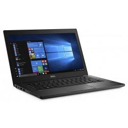 """DELL Laptop Latitude 7280, i5-7300U, 8/256GB M.2, 12.5"""", Cam, REF SQ"""
