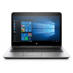 "HP Laptop 840 G3, i5-6300U, 8/500GB HDD, 14"", Cam, REF FQC"