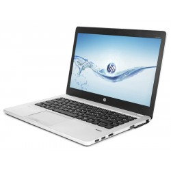 "HP EliteBook Folio 9470m, i7-3687U, 4GB, 320GB HDD 14"", Cam, REF FQC"