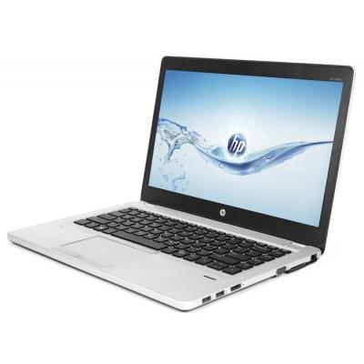 """HP EliteBook Folio 9470m, i7-3687U, 4GB, 320GB HDD 14"""", Cam, REF FQC"""