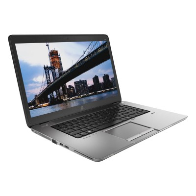 "HP EliteBook 850 G2, i5-5300U, 8GB, 320GB HDD 15.6"", Cam, REF FQC"