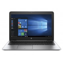"HP Laptop EliteBook 850 G3, i5-6300U, 8GB, 128GB M.2, 15,6"", Cam, REF FQ"