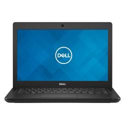 "DELL Laptop 5280, i5-7300U, 8GB, 128GB M.2, 12.5"", Cam, REF FQ"