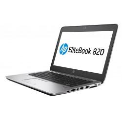 "HP Laptop 820 G3, i7-6600U, 16GB, 256GB M.2, 12.5"", Cam, REF FQC"