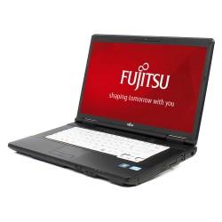 """FUJITSU Laptop A572/F, i5-3320M, 4GB, 320GB HDD, 15.6"""", DVD, REF FQ"""
