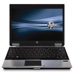 "HP Laptop 2540p, i5-540M, 4GB, 320GB HDD, 12.1"", Cam, REF FQC"