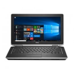 """DELL Laptop E6330, i7-3520M, 4GB, 500GB HDD, 13.3"""", Cam, DVD-RW, REF FQ"""