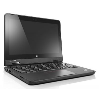 """LENOVO Laptop Yoga 11e, N3450, 8GB, 128GB M.2, 11.6"""", Cam, REF FQC"""