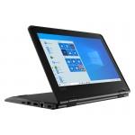 """LENOVO Laptop Yoga 11e, N4100, 8GB, 128GB M.2, 11.6"""", Cam, REF SQ"""