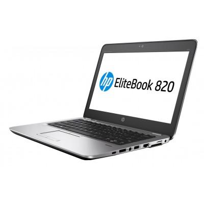 "HP Laptop 820 G3, i5-6200U, 8GB, 128GB M.2, 12.5"", Cam, REF FQ"