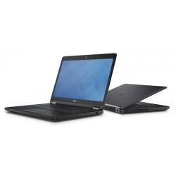"""DELL Laptop E5450, i5-5200U, 8/128GB SSD, 14"""", Cam, REF FQC"""