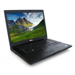 """DELL Laptop E6500, P8700, 4GB, 160GB HDD, 15.4"""", REF FQ"""