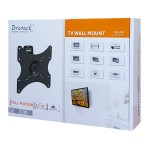 """BRATECK επιτοίχια βάση LCD-153A, για οθόνη 23-42"""", 20kg"""
