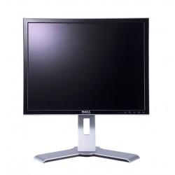 """DELL used Οθόνη UltraSharp 2007FP LCD, 20"""", 1600 x 1200, VGA/DVI/USB, SQ"""