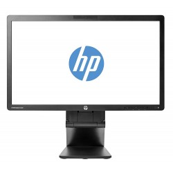 "HP used Οθόνη EliteDisplay E201 LCD, 21.5"" Full HD, VGA/DVI-D/USB/DP, FQ"