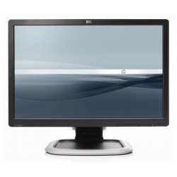 "HP used οθόνη L2245W LCD, 22"" 1680x1050px, VGA/DVI-D, FQ"