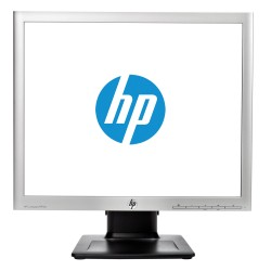 "HP used Οθόνη LA1956x LCD, 19"" 1280 x 1024, VGA/DVI-D/USB, FQ"