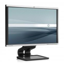 """HP used Οθόνη Compaq LA2405wg LCD, 24"""" Full HD, VGA/DVI-D/DP, SQ"""