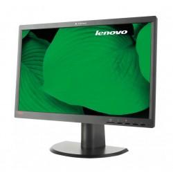"LENOVO used Οθόνη LT2252P, 22"" 1680 x 1050, DVI-D/VGA/Display port, FQ"