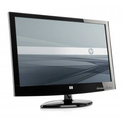 "HP used Οθόνη X23LED LCD, 23"" 1080p Full HD, DVI-D/VGA, FQ"