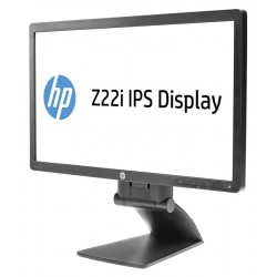 "HP used Οθόνη Z22i LED, 21.5"" Full HD, VGA/DVI-D/DisplayPort, FQ"