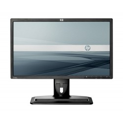 "HP used Οθόνη ZR22W, 22"" Full HD, USB/DVI-D/VGA/DisplayPort, IPS, SQ"