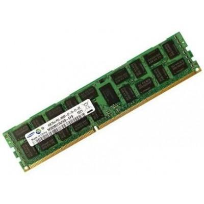 SAMSUNG used RAM για Server, DDR3, 4GB, 2Rx4 PC3-8500R 1066MHz