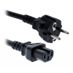 CISCO used καλώδιο τροφοδοσίας MA-PWR-CORD-EU για Cisco switches