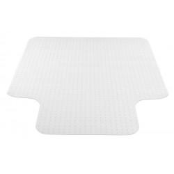 BRATECK Προστατευτικό δαπέδου PVC MAT01-1, για χαλιά & μοκέτες