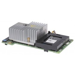DELL used raid controller MCR5X PCIe PERC H710 Mini, 512MB, 6GB/s