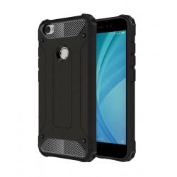 POWERTECH θήκη Hybrid Protect για Xiaomi Redmi Note 5A, μαύρη