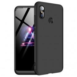 POWERTECH Θήκη 360° Protect για Xiaomi Mi 8 SE, μαύρη