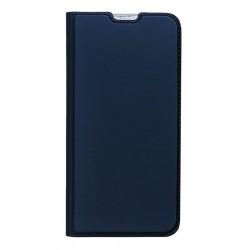POWERTECH Θήκη Βook Elegant MOB-1461 για Huawei P30 Lite, μπλε