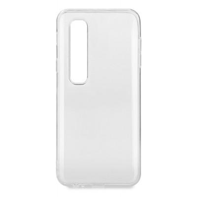 POWERTECH Θήκη Perfect Clear 2mm MOB-1490 για Xiaomi Mi 10/10 Pro