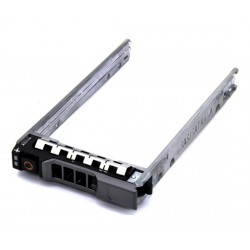 SAS HDD Drive Caddy Tray For Dell WX387 2.5""